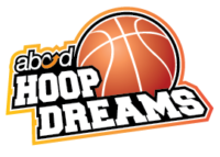 ABCD Hoop Dreams Logo